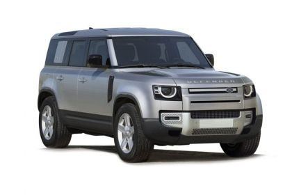 Land Rover Defender SUV 110 SUV 5Dr 2.0 P400e PHEV 15.4kWh 404PS X-Dynamic HSE 5Dr Auto [Start Stop] [6Seat]