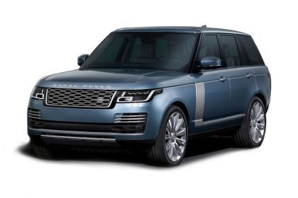 Land Rover Range Rover SUV SUV 2.0 P400e PHEV 13.1kWh 404PS Vogue 5Dr Auto [Start Stop]