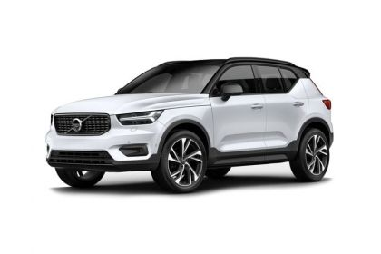 Volvo XC40 SUV SUV PiH 1.5 h T4 10.7kWh 211PS R DESIGN 5Dr Auto [Start Stop]