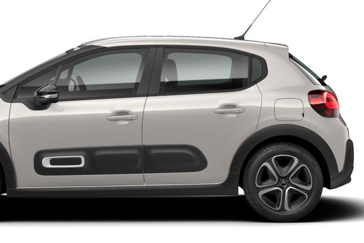 Citroen C3 Hatch 5Dr 1.2 PureTech 83PS Shine 5Dr Manual [Start Stop] detail view